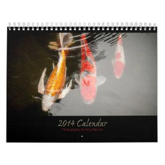 Amy's 2014 Photo Calendar (old)