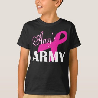 Amy's Army T-Shirt
