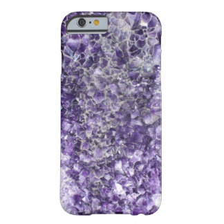 Amythist Barely There iPhone 6 Case