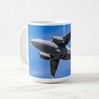 An-178 Ukraine Coffee Mug