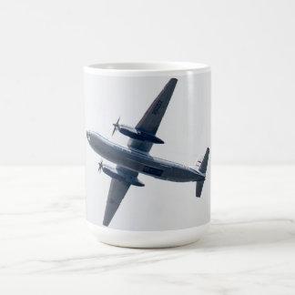 An-30B Open Skies Coffee Mug