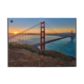 An absolutely stunning sunrise cover for iPad mini