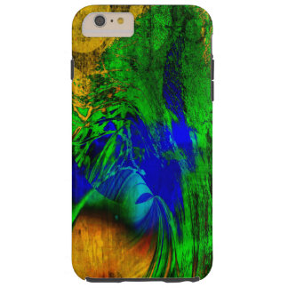 An Abstract Land iPhone 6 Plus Case