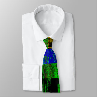 An Abstract Land Tie