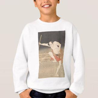 An Actor Beside Water Sweatshirt