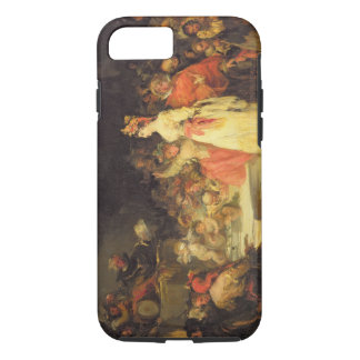 An Actress before the Inquisition (see also 58999) iPhone 7 Case