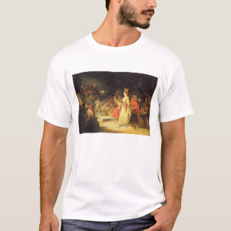 An Actress before the Inquisition (see also 58999) T-Shirt