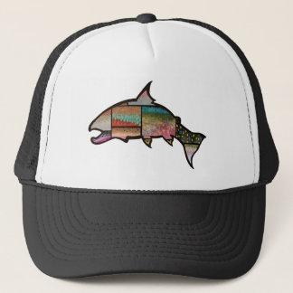 AN AMAZING SIGHT TRUCKER HAT