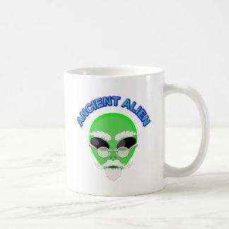 An Ancient Alien Coffee Mug