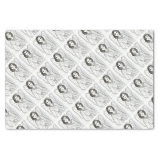An Angel Tissue Paper