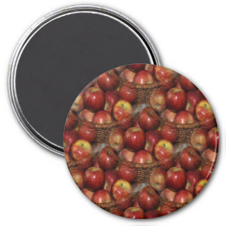 An apple a day... magnet