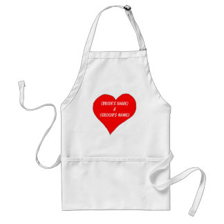An Apron to Share! - apron