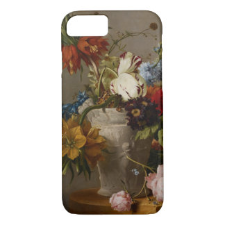 An Arrangement with Flowers, 19th century iPhone 7 Case