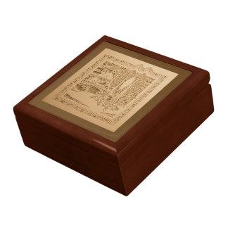 An Autumn Wind Gift Box