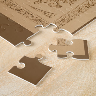 An Autumn Wind Jigsaw Puzzle