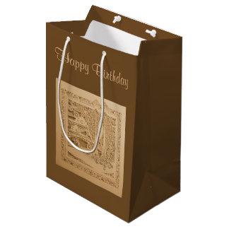 An Autumn Wind Medium Gift Bag
