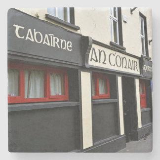 An Conair, Dingle, Pubs, Irish, Coasters. Ireland Stone Coaster