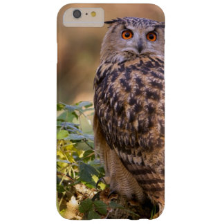 An Eagle Owl Barely There iPhone 6 Plus Case