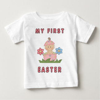 An Easter Baby Girl Baby T-Shirt