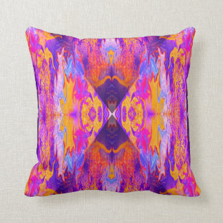An Easter Origami.... Throw Pillow