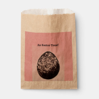 An Easter Treat! Favour Bag