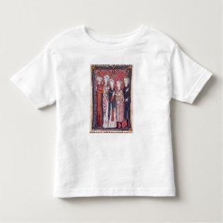 An Engagement, from 'Decrets de Gratien' Toddler T-shirt