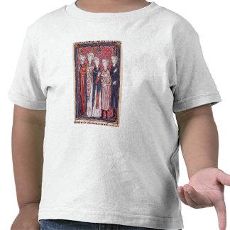 An Engagement, from 'Decrets de Gratien' T-shirts