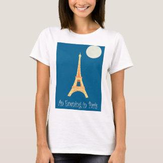 An Evening in Paris T-Shirt