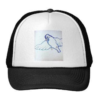 An Expression of Flight Trucker Hat