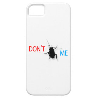 An expressive striking image slogan for an i Phone iPhone 5 Covers