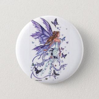 An fairy 2 inch round button