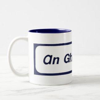 An Ghaeltacht Mug