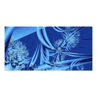 an-icy-blue-fractal-1302998308AtB Photo Card