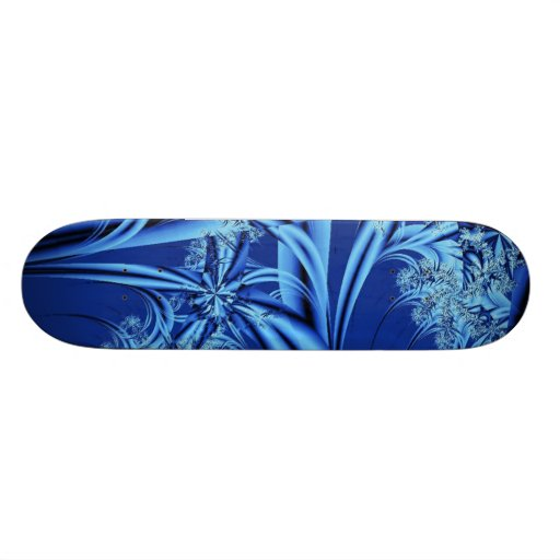 an-icy-blue-fractal-1302998308AtB Skate Boards