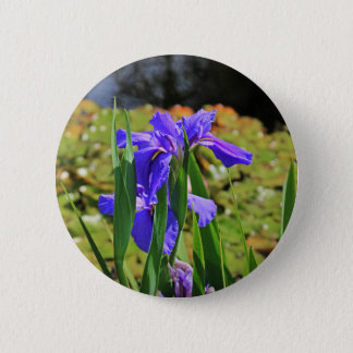 An Igniting Attraction I 2 Inch Round Button