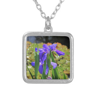 An Igniting Attraction I Silver Plated Necklace