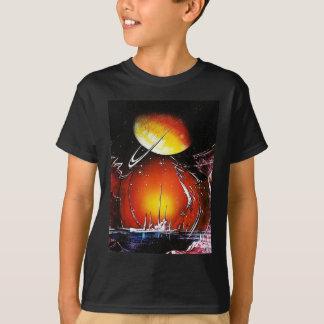 An IMAGINARY PLANET 1.JPG T-Shirt