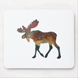 An Incredible Journey Mouse Pad