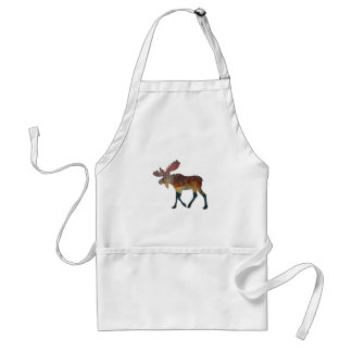 An Incredible Journey Standard Apron