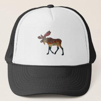 An Incredible Journey Trucker Hat