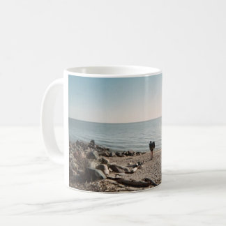 An Inland Sea Coffee Mug