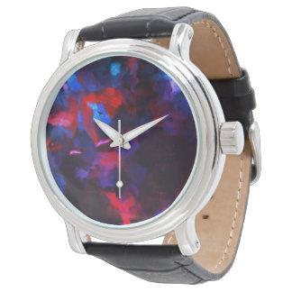An interest watch
