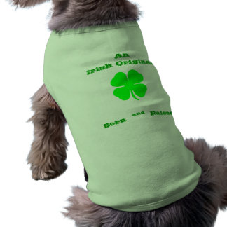 An Irish Original Shirt