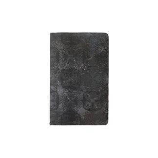 An Iron Heart Pocket Moleskine Notebook