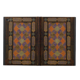 An Old Decorative Book Cover