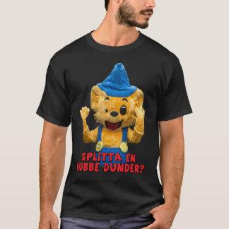 An old man rumbles - standards forward T-Shirt