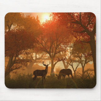 An Ordinary Vue Mouse Pad