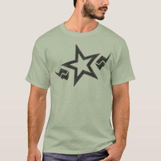 An Underground Life - Underground Army Logo T-Shirt