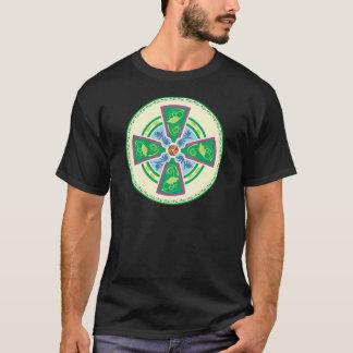 An Updated Celtic Cross T-Shirt