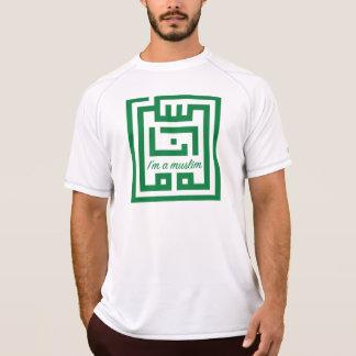 Ana Muslim - I am a Muslim T-Shirt